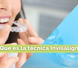 Que es la tecnica invisalign dentistas mexicali los algodones tijuana mexico tratamiento dental
